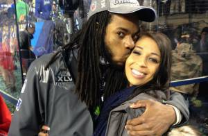 Richard Sherman (Seattle Seahawks) papa : Comblé, après le fiasco du Super Bowl