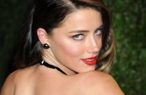 Amber Heard : 10 choses à savoir sur la bombe et femme de Johnny Depp