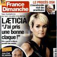 France Dimanche - édition du vendredi 6 février 2015.