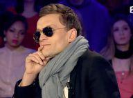 Sylvain Tesson, visage paralysé : 'Je grimpais au moindre coup dans le nez'