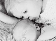 Beverley Mitchell (Sept à la maison) est maman pour la deuxième fois