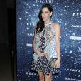 """Liv Tyler enceinte à la Soirée """"Women's Leadership Awards 2014"""" à New York, le 13 novembre 2014."""