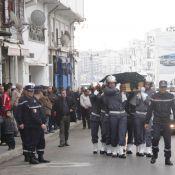 Roger Hanin, obsèques à Alger: Alexandre Arcady et la famille unis dans le deuil