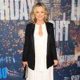 Amy Poehler - Gala d'anniversaire des 40 ans de Saturday Night Live (SNL) à New York, le 15 février 2015.