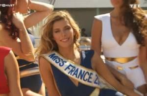 Camille Cerf : Séjour de rêve et bizutage avec Malika Ménard et Laury Thilleman