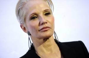 Ellen Barkin: Deux semaines après l'annonce de ses fiançailles, elle annule tout