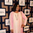 Shonda Rhimes lors des 8es Essence Black Women organisées à Hollywood à l'hôtel Beverly Wilshire, le 19 février 2015.