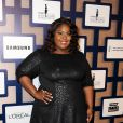 Raven Goodwin lors des 8es Essence Black Women organisées à Hollywood à l'hôtel Beverly Wilshire, le 19 février 2015.