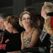 Fashion Week: Alice Dellal spectatrice, Daisy Lowe et Vivienne Westwood défilent