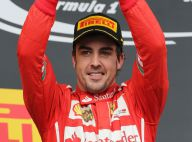 Fernando Alonso, une violente sortie de piste : Le pilote ne se souvient de rien