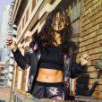 Collection Selena printemps 2015 par adidas NEO. Février 2015.