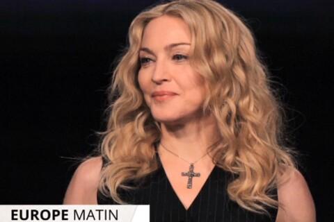 Madonna : De Marine Le Pen à Lady Gaga, confidences musclées !