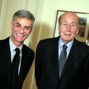 Cyril Viguier : Dernières confidences de Chirac et de Valéry Giscard d'Estaing