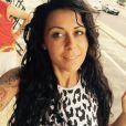 Shanna Kress des Marseillais et des Anges de la télé-réalité