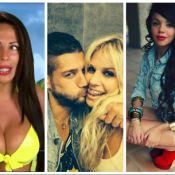 Kim, Shanna, Angie, Adixia... Les vrais prénoms des stars de la télé-réalité !