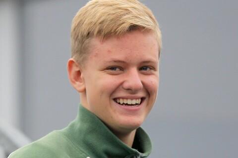Michael Schumacher : Son fils Mick sur ses traces en Formule 4