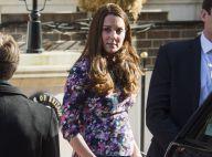 Kate Middleton, très enceinte : Retour fleuri au Goring, lieu clé de son mariage