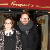 Marilou Berry in love : Folle nuit parisienne avec son chéri et des gogo dancers
