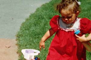 Nabilla, adorable : Des photos d'elle bébé et enfant dévoilées par sa mère