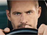 Paul Walker au coeur d'une scène à couper le souffle pour Furious 7
