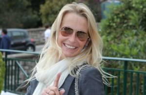Estelle Lefébure, fière de sa fille Ilona Smet : ''Elle a un don...''
