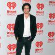 """Jackson Rathbone sur le tapis rouge du """" Iheart Radio """" a Las Vegas Le 21 septembre 2013 Vegas, Nevada.21/09/2013 - Las Vegas"""