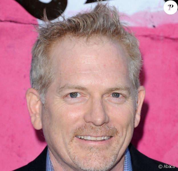 Randall Miller, réalisateur de Midnight Rider, à Los Angeles, le 1er octobre 2013. Il a été condamné à 2 ans de prison ferme et 8 ans de probation pour la mort de sa cadreuse Sarah Jones survenu sur son tournage en février 2014.