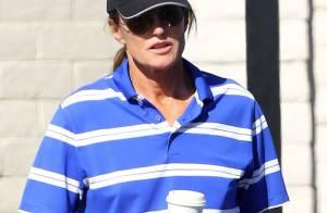 Bruce Jenner : Sa transformation en femme, filmée, lui met la pression