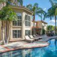 La villa de David Hasselhoff à Calabasas est en vente pour 2,2 millions de dollars.