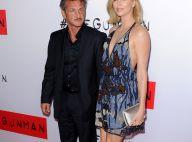 Sean Penn au top avec la sublime Charlize Theron, minirobe et décolleté sexy