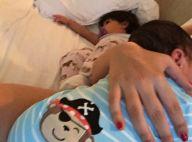Booba papa d'Omar : Sa belle Patricia dévoile une première photo du bébé