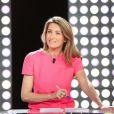 Anne-Claire Coudray joker de Claire Chazal pour le JT de TF1