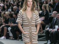 Gisele Bündchen : À 34 ans, le top model arrête les défilés