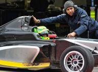 Michael Schumacher: Violent accident pour son fils Mick lors de ses débuts en F4