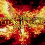 Hunger Games - La Révolte : Premier teaser enflammé de l'ultime épisode !