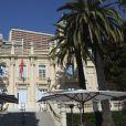 La princesse Caroline de Hanovre découvrait le 19 mars 2015 à la Villa Sauber (Nouveau Musée National de Monaco) le deuxième volet de l'exposition Construire une collection.