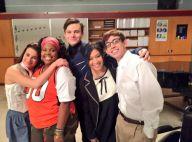 Glee : Les acteurs en émoi pour la fin d'une formidable aventure...