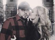 Jason Aldean : Le chanteur a épousé Brittany Kerr, cause de son divorce...