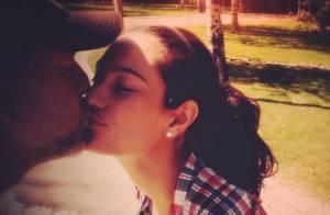 Bruce Willis : Tendre baiser d'Emma pour leurs 6 ans, fiesta pour ses 60 ans !