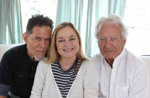 Santa Barbara, les retrouvailles : Les stars de la série fêtent son anniversaire