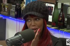 Dr. Dre : Nez et côte cassés, coquards... Une ex raconte son calvaire