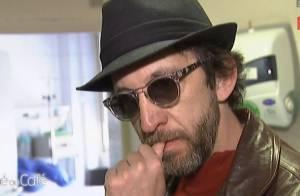 Arthur H : Papa bouleversé, il revient dans la maternité où sa fille est née...