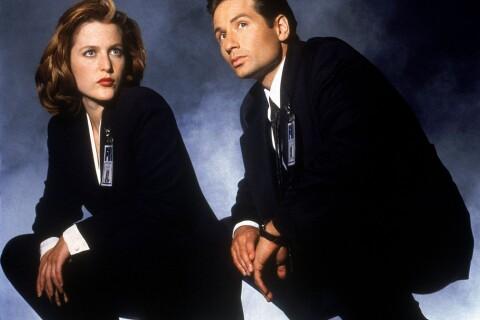 X-Files : David Duchovny et Gillian Anderson de retour pour une 10e saison !
