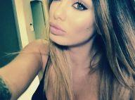 Aurélie (Les Marseillais) : Message touchant à son père, selfie sexy à Miami !