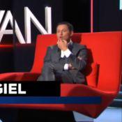 Marc-Olivier Fogiel, allongé sur son propre Divan : Confidences sur son père...