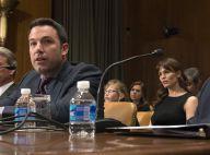 Ben Affleck : Jennifer Garner et Violet, ferventes supportrices d'un papa-modèle
