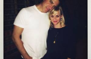 Reese Witherspoon comblée : Elle fête ses 4 ans de mariage avec Jim Toth
