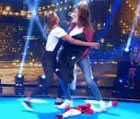 Laury Thilleman et Ariane Brodier : Leur strip-tease tourne à la ''baston''