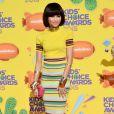 Zendaya assiste à la 28e édition des Kids Choice Awards, au Forum. Inglewood, Los Angeles, le 28 mars 2015.