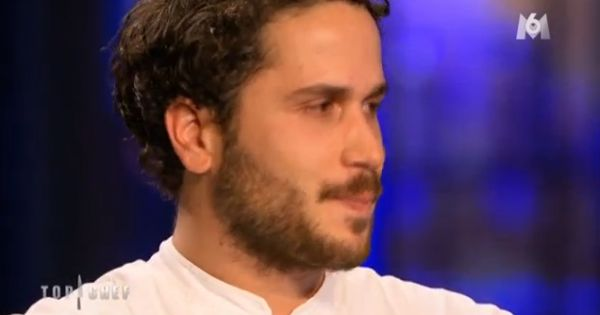 Olivier top chef top game trick